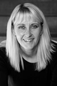 Portrait of Julie Kuehl